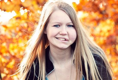 Wilma Westenberg - Facial infiltrating lipomatosis, diagnose na 22 jaar